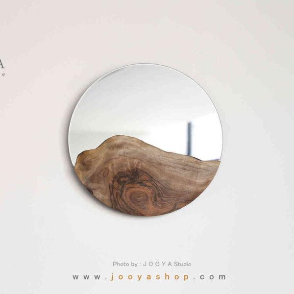 آینه روستیک طرح طلوع