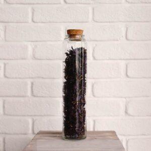 بطری شیشهای استوانهای آلپ