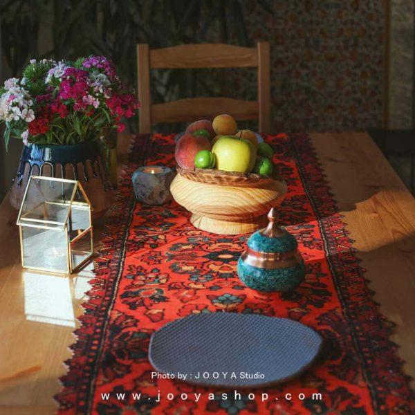 تزیین میز غذا چه اهمیتی دارد؟