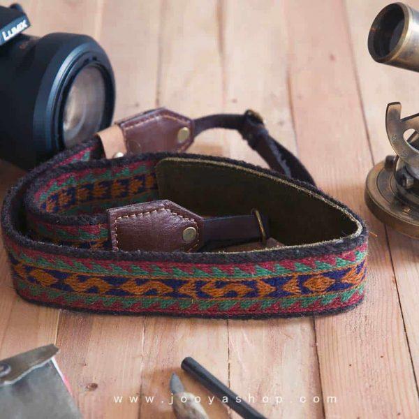 بند دوربین عکاسی تیدا