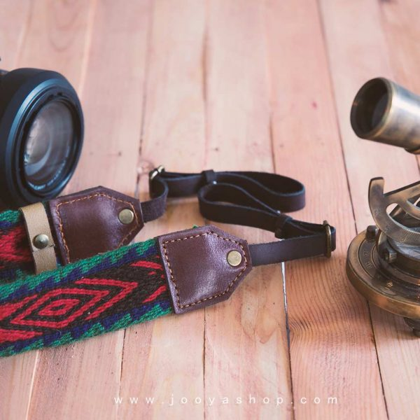 بند دوربین عکاسی تیگل