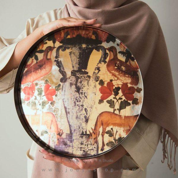 بررسی کاربرد آینه در دکوراسیون داخلی