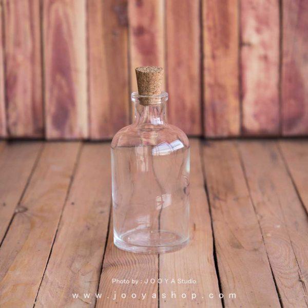 بطری شیشهای پیرکس