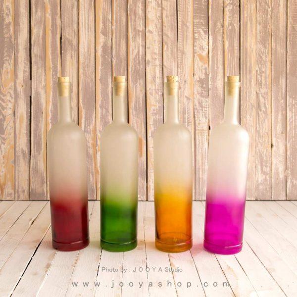 بطری شیشهای اسکاتلندی