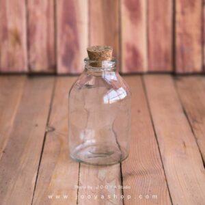 بطری شیشه ای آرزو