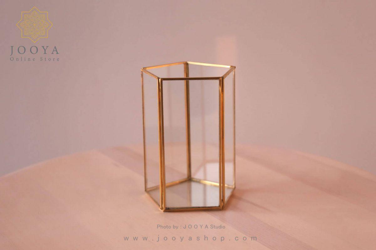 باکس شیشهای سودالیت