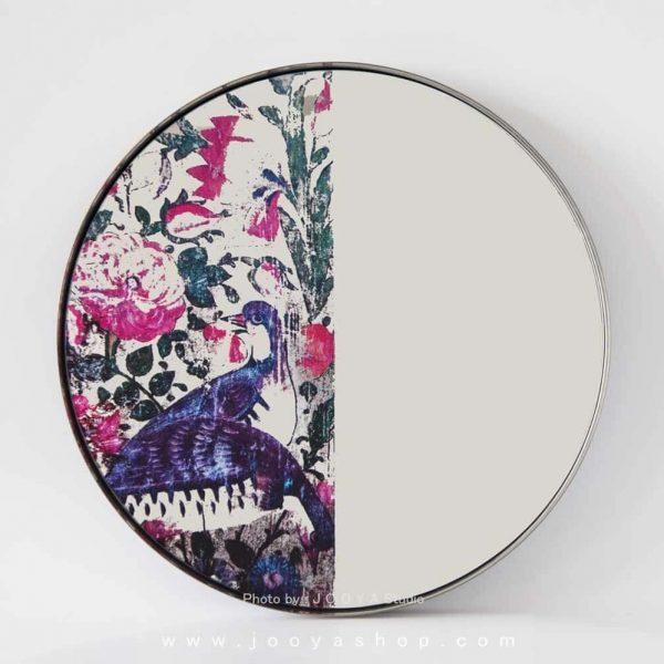 آینه طرح بوستان