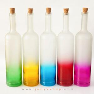 بطری شیشه ای اسکاتلندی