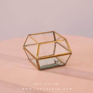 باکس شیشهای زحل