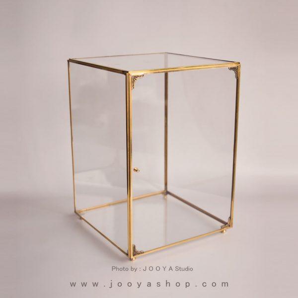 باکس شیشهای آلیسون