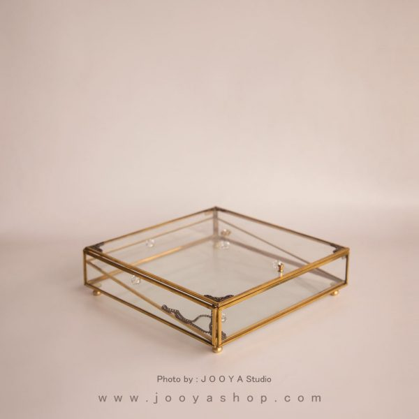 جعبه سرویس طلا