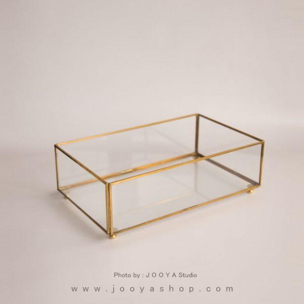 باکس شیشهای سایموفین