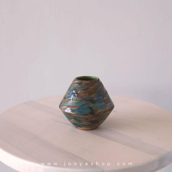گلدان کوچک چشمه