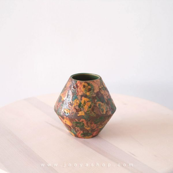 گلدان کوچک آیشن