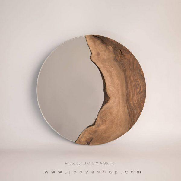 آینه طرح ماه