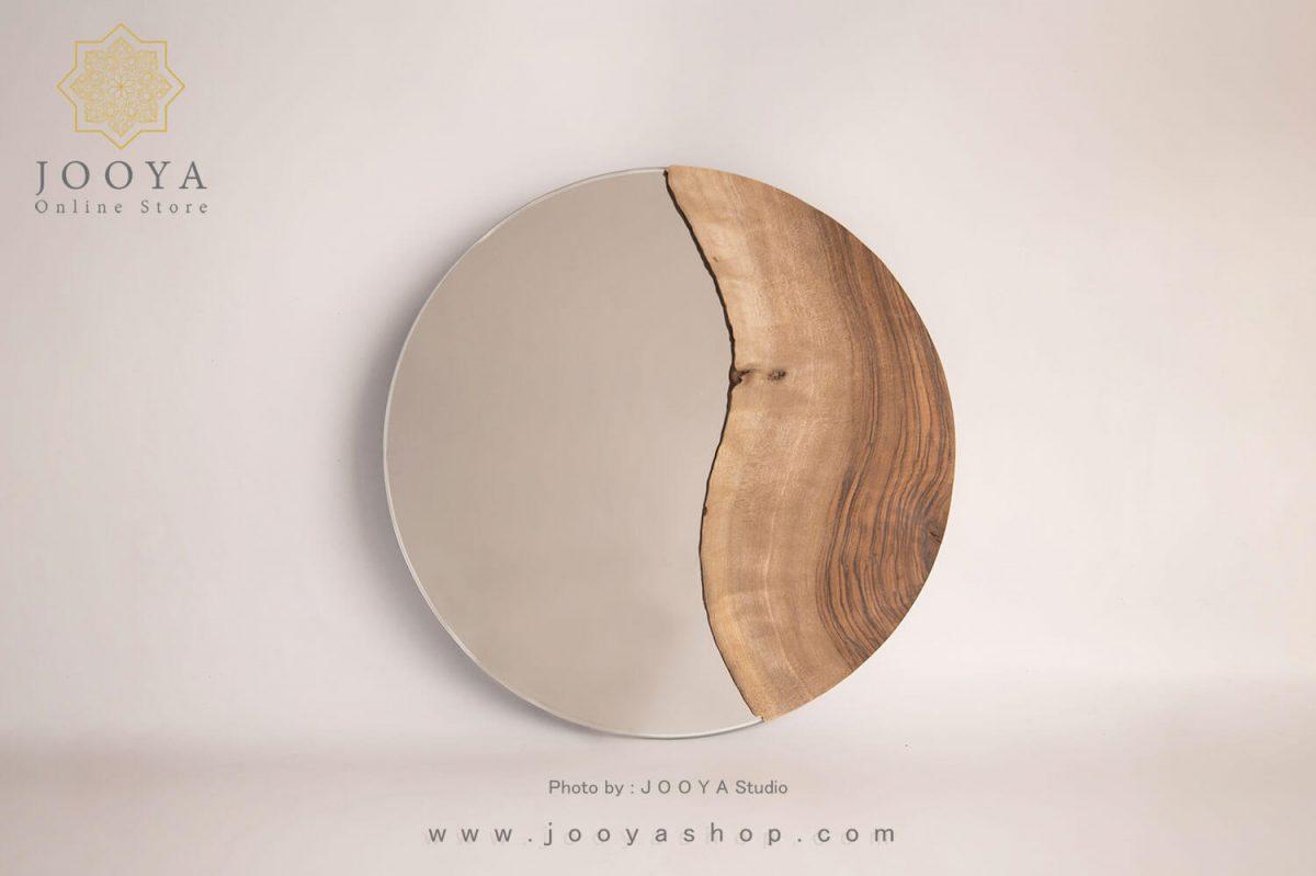 آینه طرح مهتاب