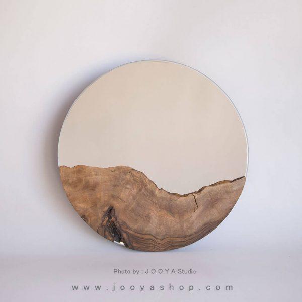 آینه طرح طلوع
