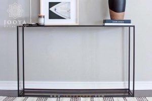 کاربرد میز کنسول در دکوراسیون منزل