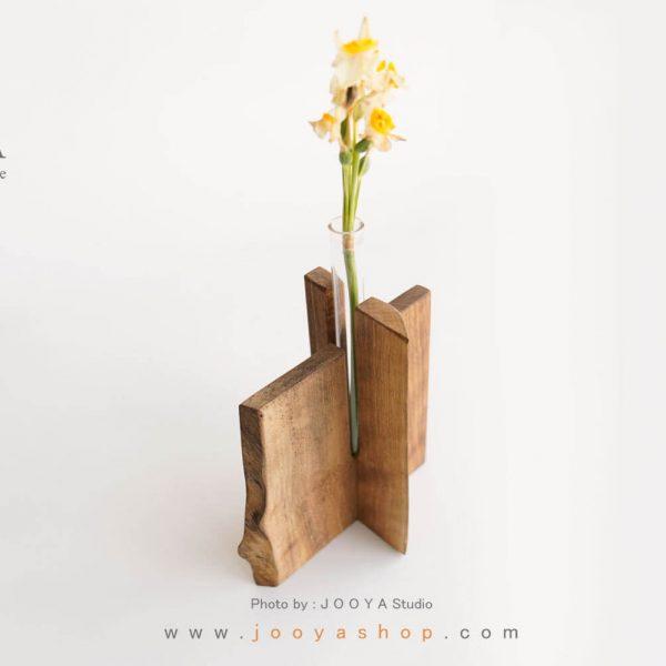 گلدان روستیک خیال