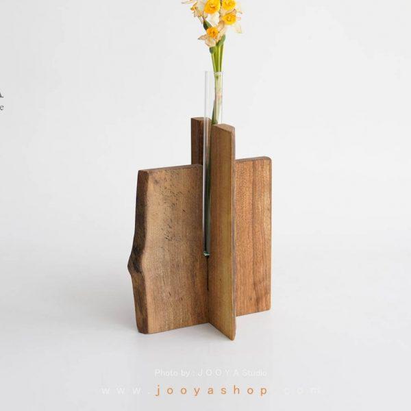 گلدان روستیک آرامش