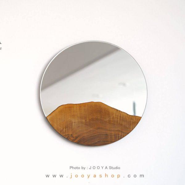 آینه روستیک طرح مهر