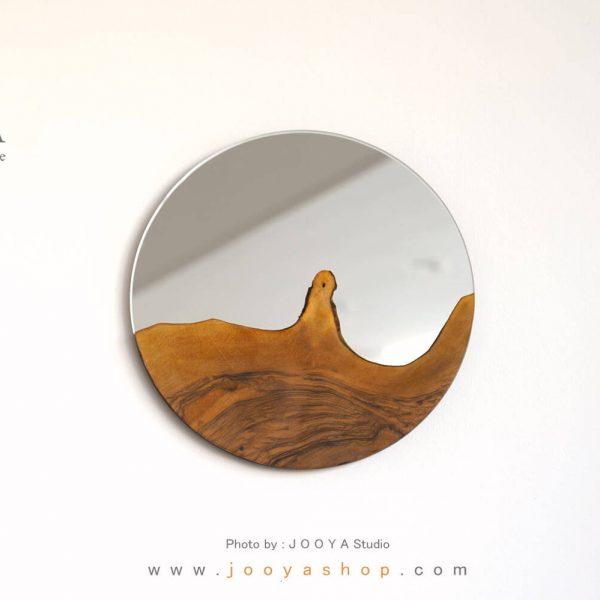 آینه روستیک طرح میزان