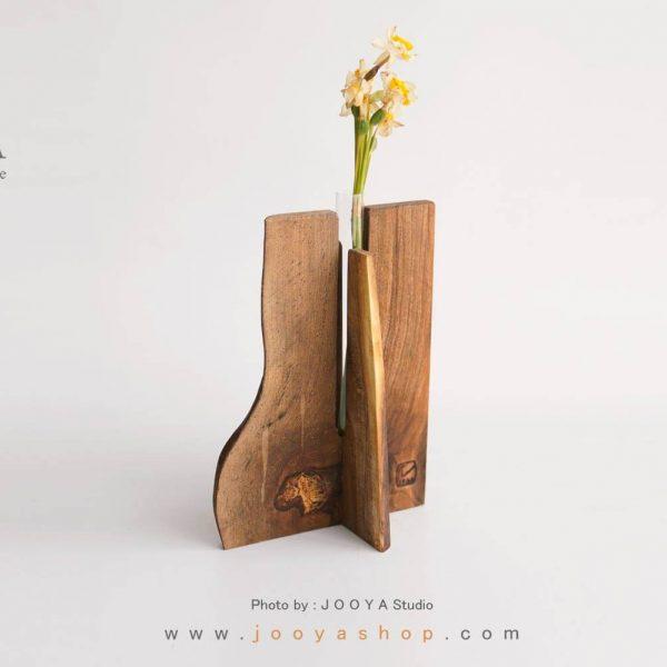 گلدان روستیک نوا