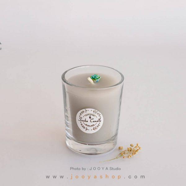 شمع لیوانی کوچک