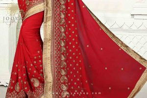 ساری زیبای هندی