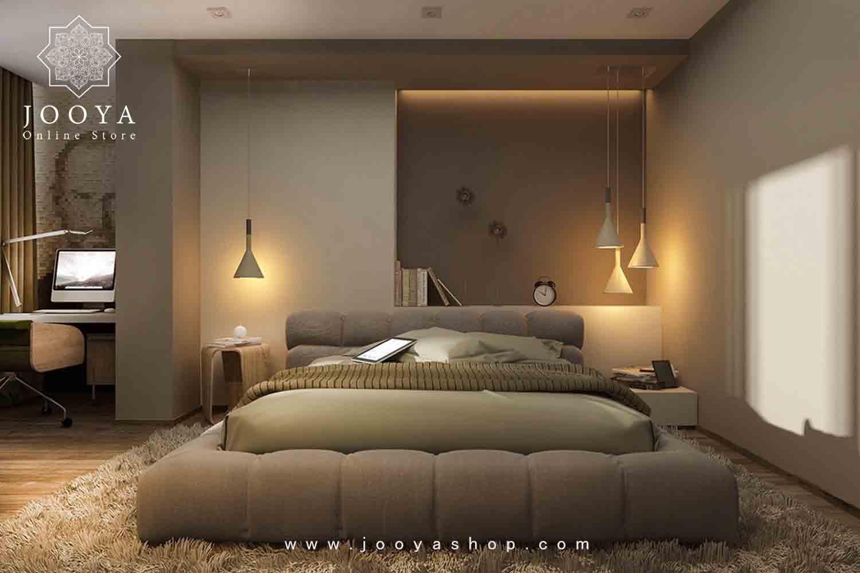 نورپردازی ایدهآل در اتاقها