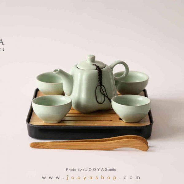 ست چای خوری چینی