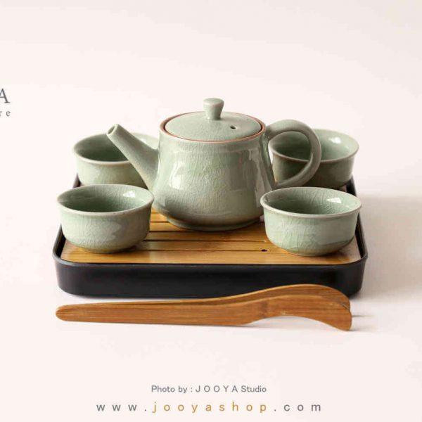 ست چای خوری مینیاتوری