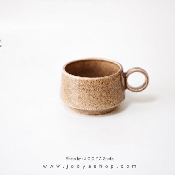 فنجان سرامیکی نسکافهای