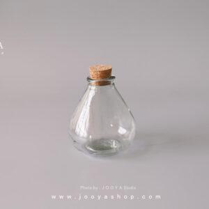 بطری شیشه ای کلوش