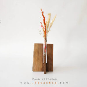 گلدان روستیک فرا