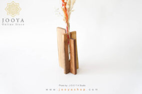 گلدان روستیک نشان