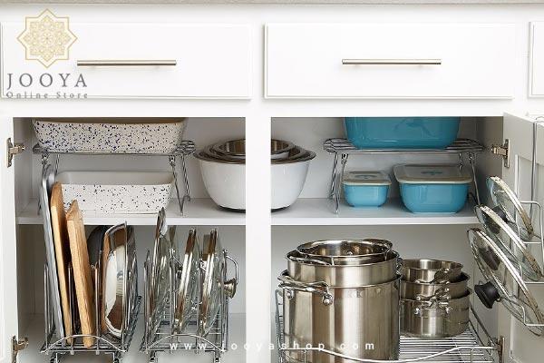 طراحی چیدمان کابینت آشپزخانه چرا مهم است؟