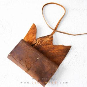 خرید کیف چرم وینتیج