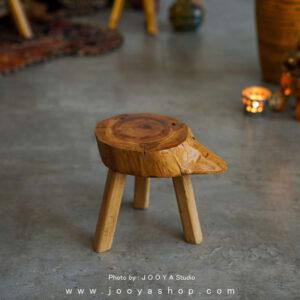 استند چوبی باد