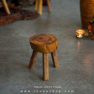 استند چوبی سُها