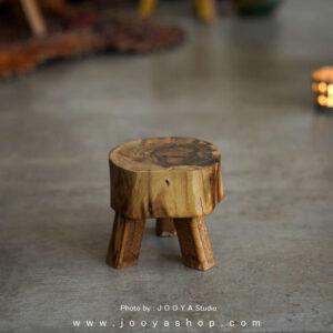 استند چوبی قدیم