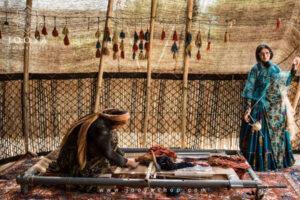 کدام صنایع دستی ایران در جهان معروف هستند؟