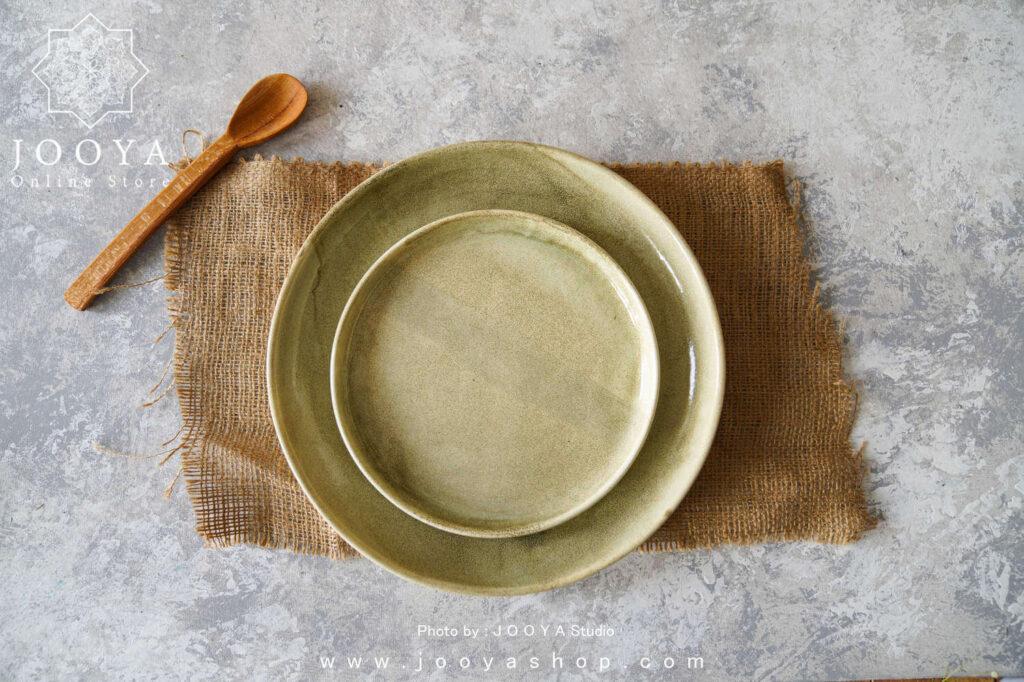 مزایای استفاده از ظروف سرامیکی دست ساز