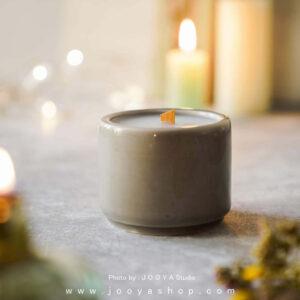 شمع سرامیکی هانا