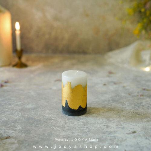 شمع ورق طلای هایا