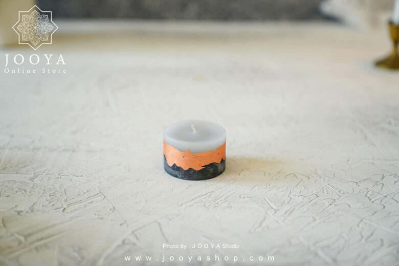 شمع ورق مس هیوا