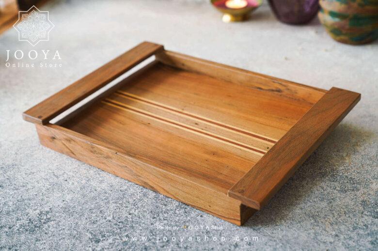 سینی چوبی سوگند