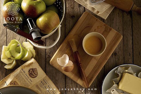 ظروفی با مواد ارگانیک برای سلامتی