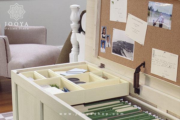کابینت قدیمی خود را رویایی کنید