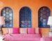 سبک دکوراسیون مراکشی